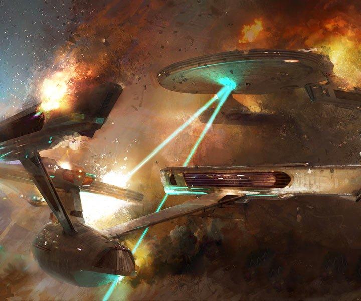Вулканский салют: 7 лучших игр во вселенной Star Trek - Изображение 1