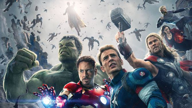 Насколько предсказуемым вышел фильм «Мстители: Эра Альтрона»? - Изображение 1