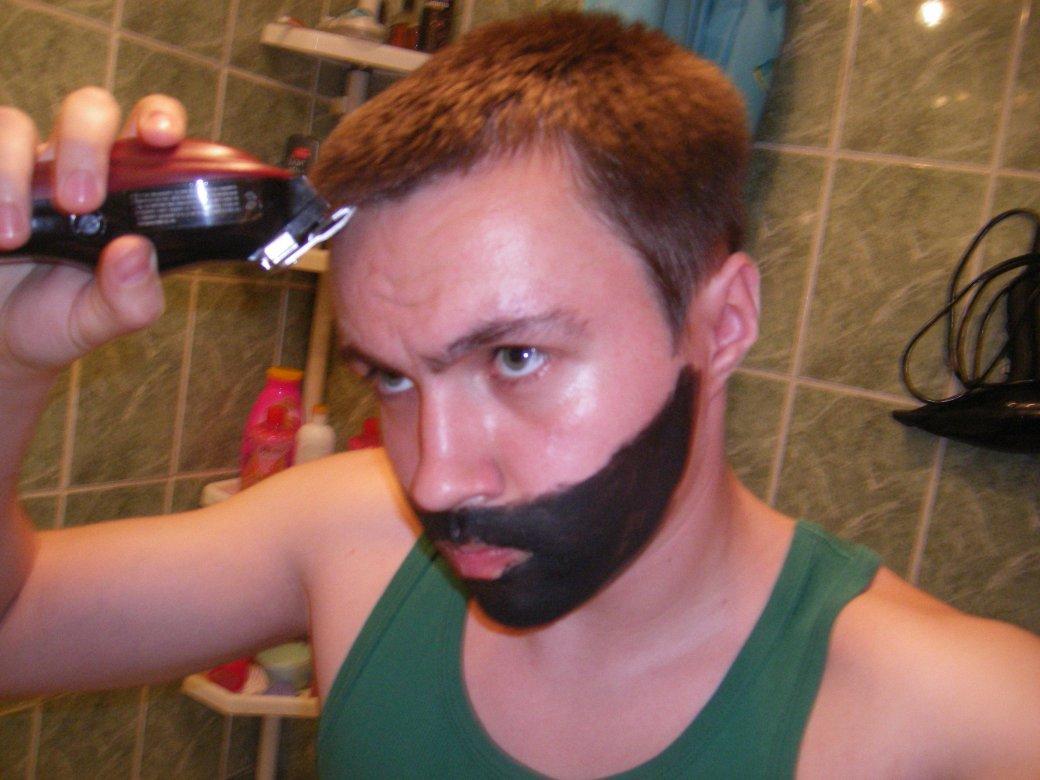 """Итоги конкурса """"Борода"""" (трансляция Max Payne 3) - Изображение 16"""