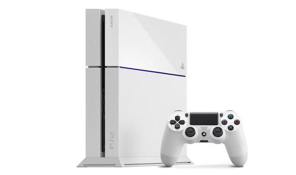 Белую PS4 отвяжут от Destiny к концу 2014 года - Изображение 1