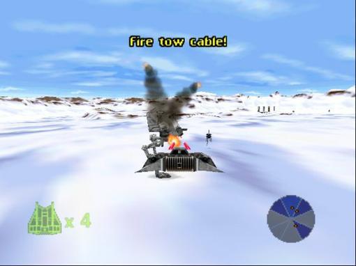 Десять лучших снежных эпизодов в видеоиграх - Изображение 7
