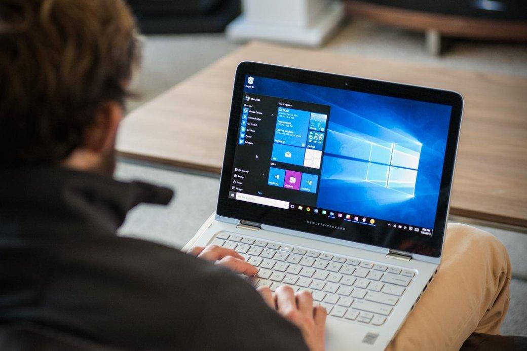 Франция пытается отвадить Microsoft от сбора лишних данных - Изображение 1