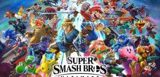 Super Smash Bros. Ultimate. Геймплейный трейлер с E3 2018