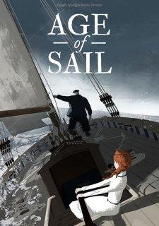 Google Spotlight Stories: Age of Sail