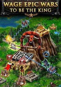 Game of War: Fire Age – фото обложки игры