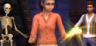 The Sims 4. Геймплейный трейлер «Приключения в джунглях»
