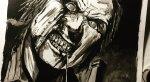 Инктябрь: что ипочему рисуют художники комиксов вэтом флешмобе?. - Изображение 139