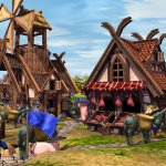 Скриншот The Settlers 2: The Next Generation - The Vikings – Изображение 10