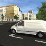 Скриншот Delivery Truck Simulator – Изображение 9