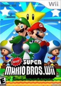 Newer Super Mario Bros