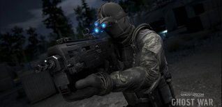Tom Clancy's Ghost Recon: Wildlands. Трейлер Special Operation 1: Splinter Cell
