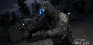 Tom Clancy's Ghost Recon: Wildlands. Трейлер Special Operation 1: Splinter Cell