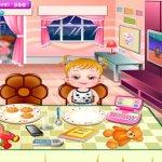 Скриншот Baby Chef : Yummy Dinner – Изображение 1