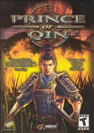 Prince of Qin – фото обложки игры