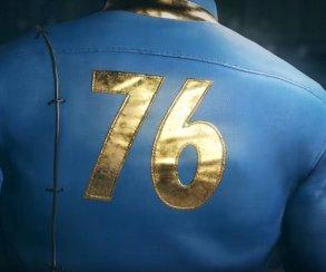 Добро пожаловать вУбежище76! Bethesda анонсировала таинственную Fallout76
