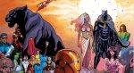 10 самых ярких изначимых свадьб вкомиксах Marvel. - Изображение 2