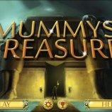 Скриншот Mummy's Treasure – Изображение 1