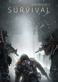 Tom Clancy's The Division - Survival – фото обложки игры