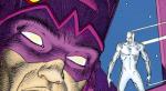 Легендарный комикс про Серебряного серфера отСтэна ЛииМебиуса выходит нарусском языке. - Изображение 1