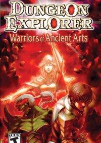 Dungeon Explorer: Warriors of Ancient Arts – фото обложки игры