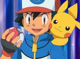 Спустя 21 год Эшвсе-таки стал победителем Лиги покемонов