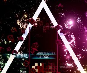 Первый анонс Sony перед E3— Tetris Effect отавторов Rez