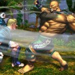 Скриншот Street Fighter x Tekken – Изображение 90