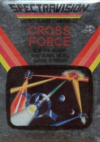Cross Force – фото обложки игры