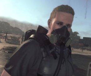А вдруг понравится? Вышел релизный трейлер Metal Gear Survive