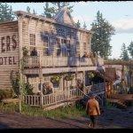 Скриншот Red Dead Redemption 2 – Изображение 17