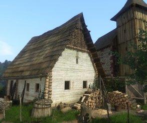 Впервом DLC для Kingdom Come игроки построят свою средневековую деревню