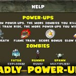Скриншот Zombies & Trains! – Изображение 17