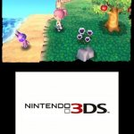 Скриншот Animal Crossing: New Leaf – Изображение 4