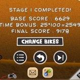 Скриншот  Motorcycle Bike Race Fire Chase – Изображение 3