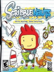 Scribblenauts – фото обложки игры