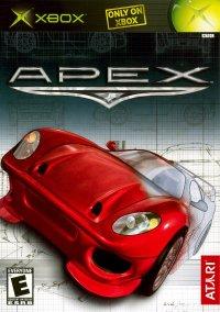Apex – фото обложки игры