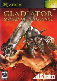 Gladiator: Sword of Vengence