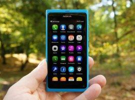 Финны выпустят новую версию легендарного флагмана Nokia N9