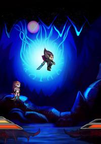 Luna Shattered Hearts - Episode 1 – фото обложки игры