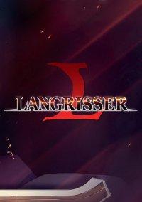 Langrisser – фото обложки игры