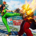 Скриншот Street Fighter V – Изображение 289