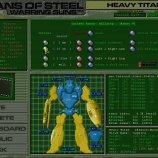 Скриншот Titans of Steel: Warring Suns – Изображение 3