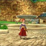 Скриншот Dragon Quest VIII: The Journey of the Cursed King – Изображение 3