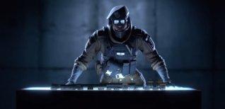 Tom Clancy's Rainbow Six Siege: Operation White Noise. Оперативник Zofia