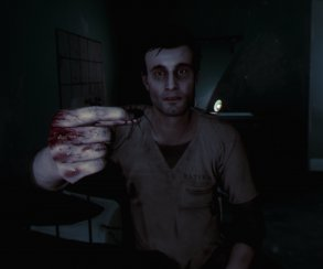 Суть. The Inpatient — чем Until Dawn такое заслужила?