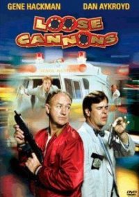 Loose Cannon – фото обложки игры