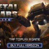 Скриншот Metal Wars – Изображение 4