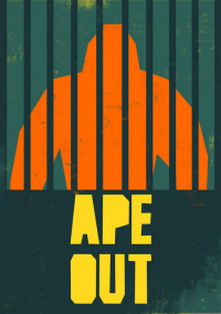 APE OUT – фото обложки игры