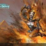 Скриншот God of Destiny – Изображение 6