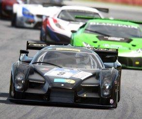 Реалистичный гоночный симулятор Assetto Corsa отложили до июня
